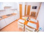 Appartements latin - Vodice Kroatien