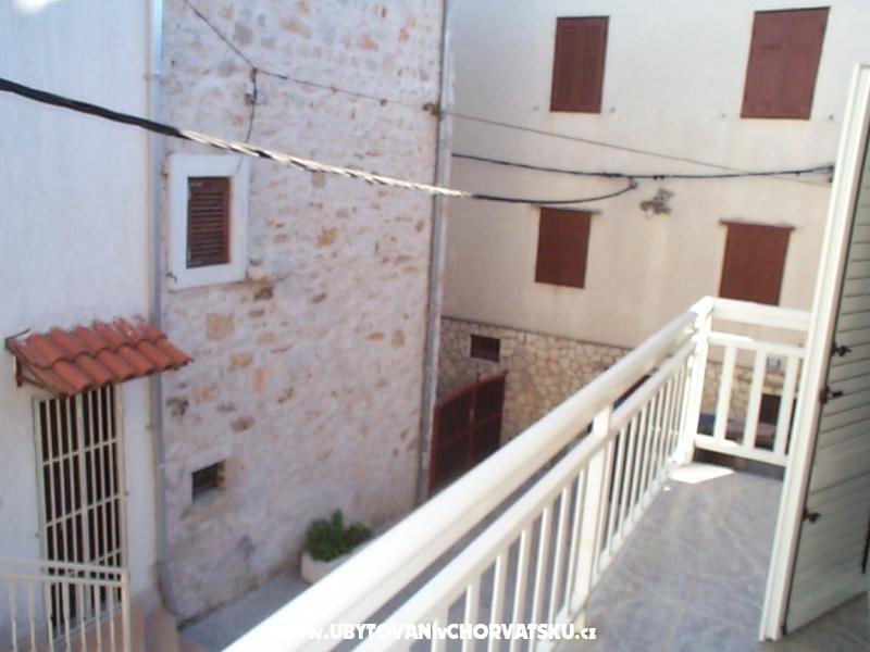 Appartements LEM Vodice - Vodice Kroatien