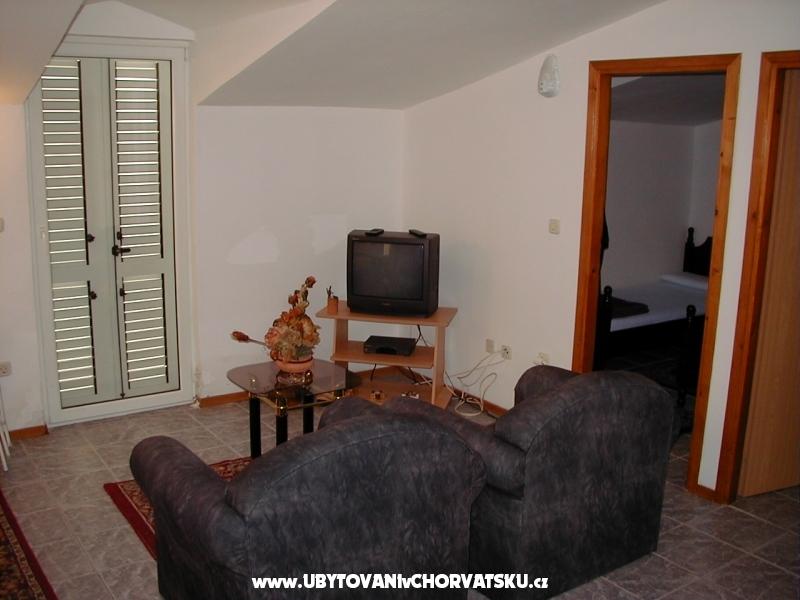 Apartm�ny LEM Vodice - Vodice Chorv�tsko