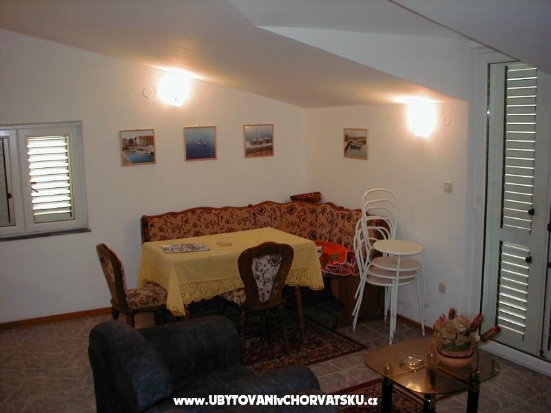 Apartm�ny LEM Vodice - Vodice Chorvatsko
