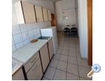 Appartements Lucija Vodice - Vodice Kroatien