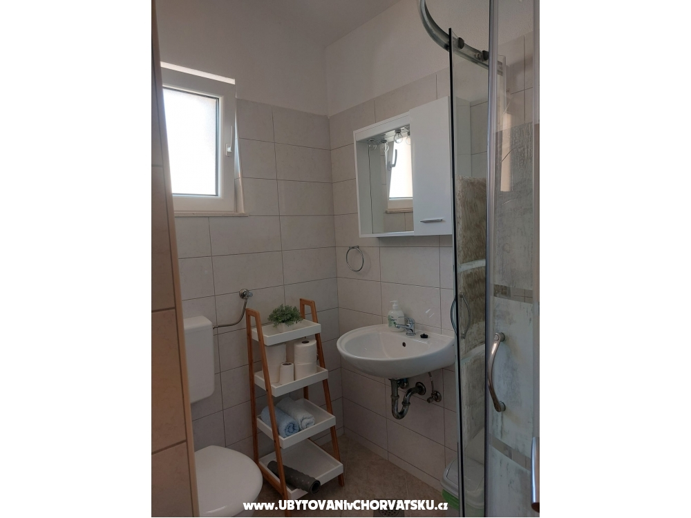 Apartmani Lucija Vodice - Vodice Hrvatska