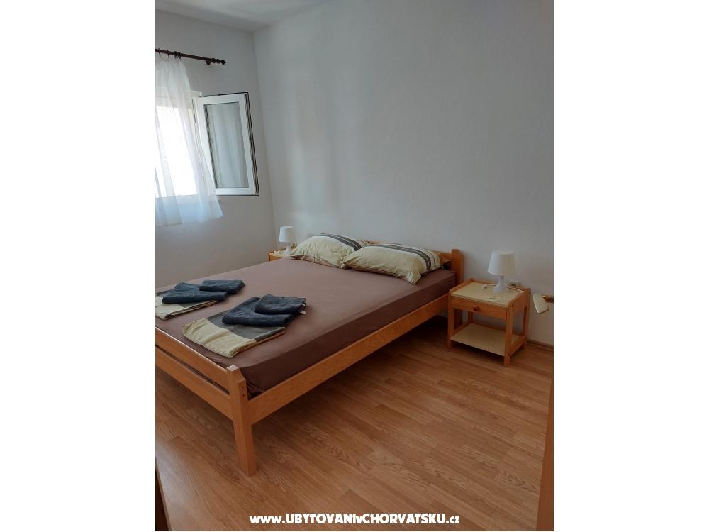Apartments Lucija Vodice - Vodice Croatia