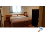 Appartements Lucija - Vodice Kroatien