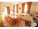 Apartments Lucija - Vodice Croatia