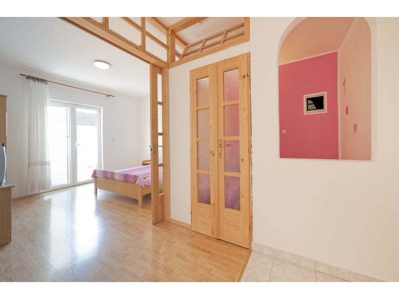 Appartements Male� - Vodice Croatie