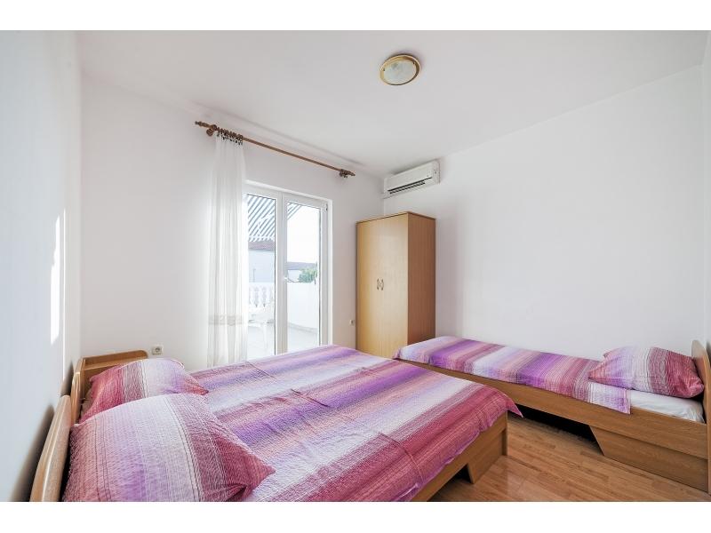Appartements Maleš - Vodice Croatie