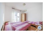 Apartmány Maleš - Vodice Chorvatsko