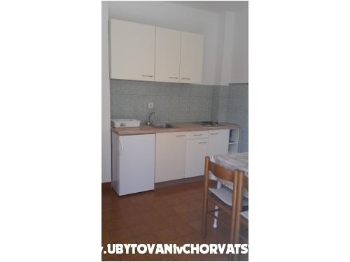 Apartmány Marija - Vodice Chorvatsko