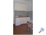 Appartements Marija - Vodice Kroatien