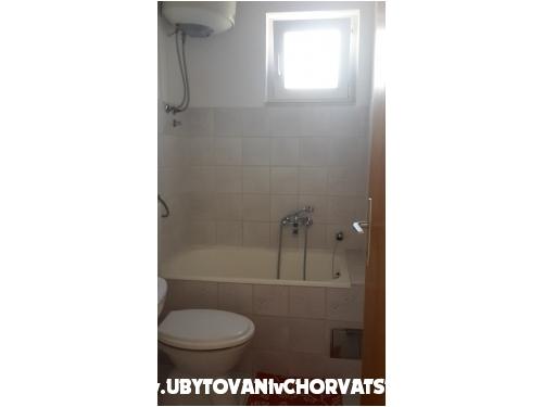 Apartmani Marija - Vodice Hrvatska