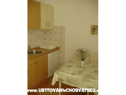 Apartmány Marija - Vodice Chorvátsko