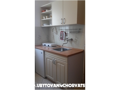 Apartments Marija - Vodice Croatia