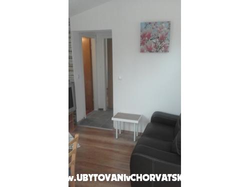 апартаменты Marina Vodice - Vodice Хорватия