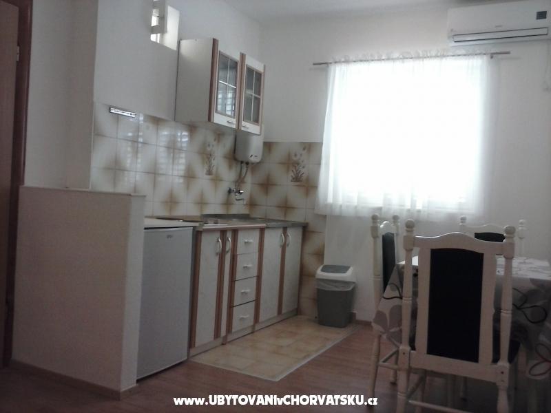 Apartmani Marina Vodice - Vodice Hrvatska