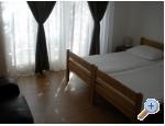 Appartements Marina Vodice - Vodice Kroatien