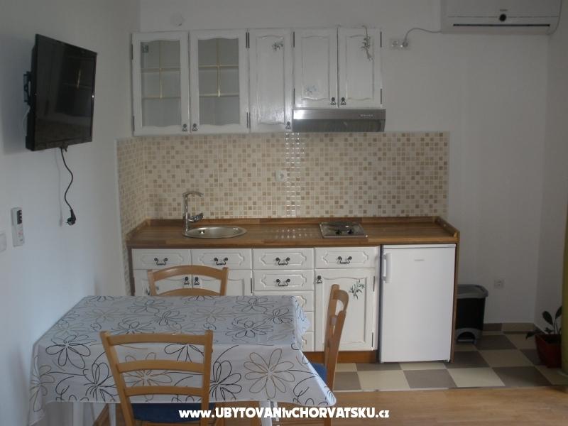 Апартаменты Marina Vodice - Водице Хорватия
