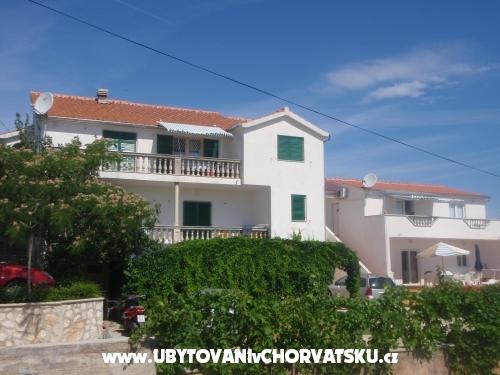 Apartm�ny Mario - Vodice Chorvatsko