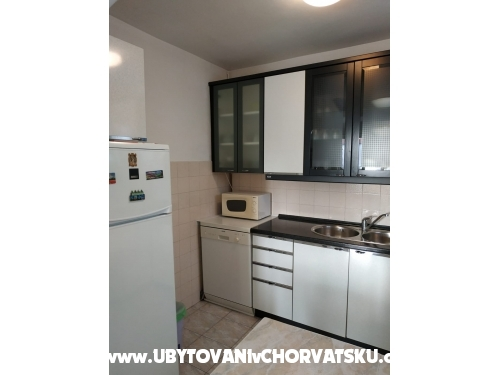 Apartments Milan - Vodice Croatia