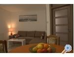 Appartements Milan - Vodice Kroatien