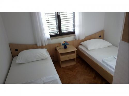 Apartmanok Mira - Vodice Horvátország