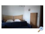 Appartements Mira - Vodice Kroatien