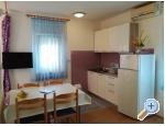 Apartmány Nana - Vodice Chorvatsko