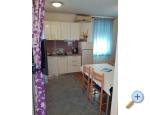 Appartements Nana - Vodice Kroatien