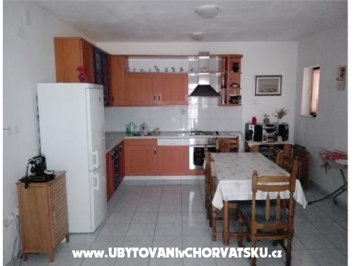 апартаменты Nenadi� - Vodice Хорватия