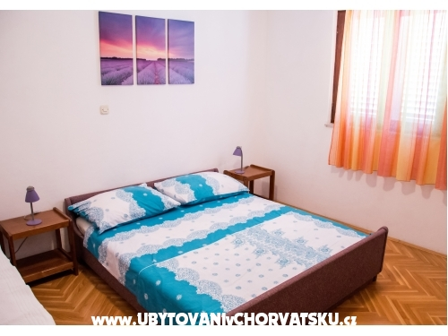 Appartements Nenadić - Vodice Croatie
