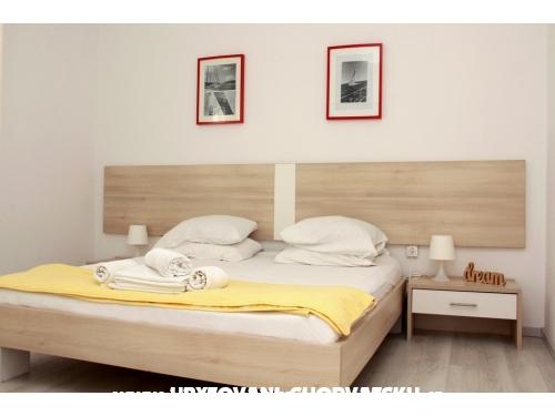 апартаменты Petar - дом - Vodice Хорватия