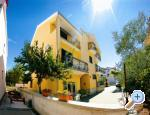 Vodice Apartments Petar - House