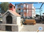 Appartements Petar - Haus - Vodice Kroatien