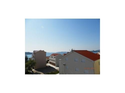 Apartmanok Plima*** - Vodice Horvátország