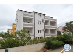 Apartments Plima***