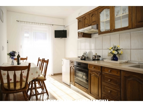 Apartments Pongrac - Vodice Croatia