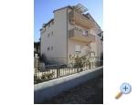 Appartements Pongrac - Vodice Kroatien