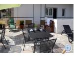Appartements Rino - Vodice Kroatien