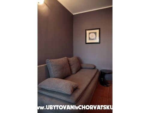 Apartments Rino - Vodice Croatia