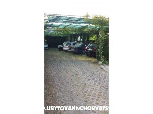 Apartmány Roca - Vodice Chorvatsko