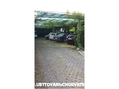 Apartmány Roca - Vodice Chorvátsko