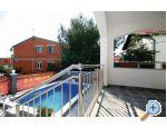 Appartements Šarac - Vodice Kroatien
