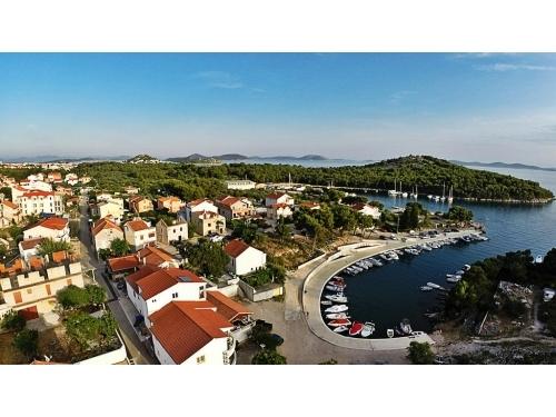 Apartments Škugor - Vodice Croatia