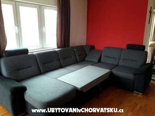 Apartmani Škugor - Vodice Hrvatska