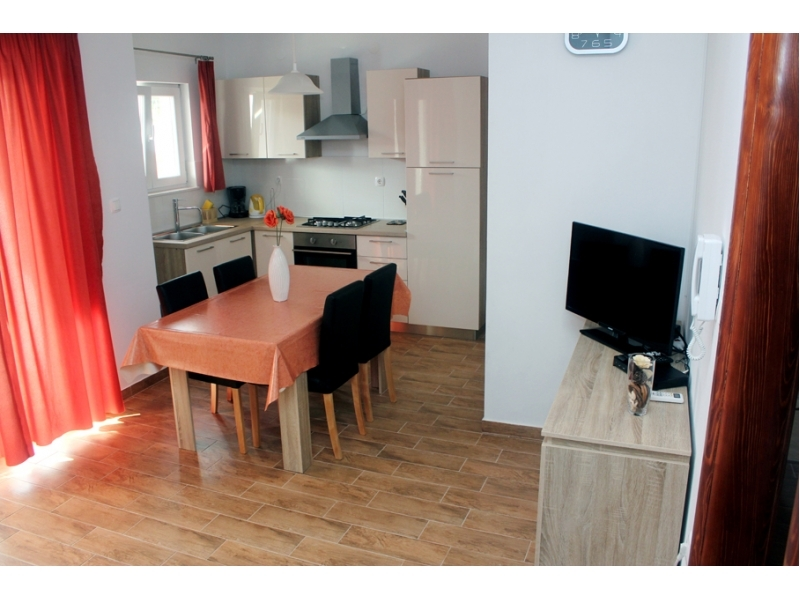 Apartments Škugor - Vodice Croatia