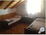 Appartements Slavijo - Vodice Kroatien
