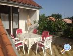 Apartments Slavijo - Vodice Croatia
