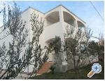 Apartments Sonja - Vodice Croatia