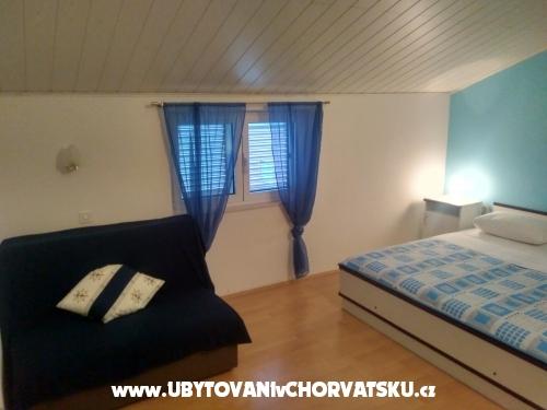 Appartamenti Stancic - Vodice Croazia