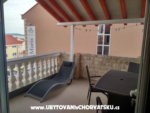 Apartmány Stancic - Vodice Chorvátsko